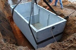 Septic Service Milford PA Septic Tank Install