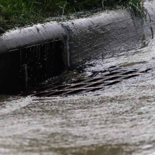 sewer-drain
